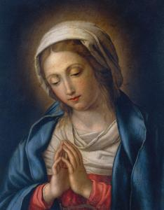 the-virgin-at-prayer-il-sassoferrato
